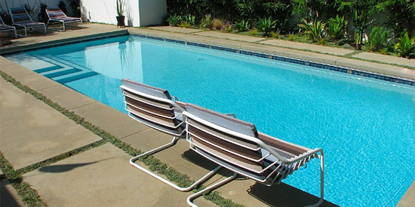 Swimming Pool Construction Services Los Angeles | Contractor